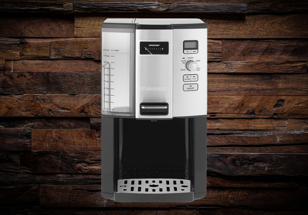 Vending machines and coffee brewing in-room in Montgomery River Region and Auburn